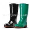 广州金橡实业 绿色女款006高筒耐酸碱防滑雨鞋水鞋 代理批发