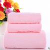 新品超细纤维毛巾浴巾加厚吸水童巾压花浴巾厂家批发日用品