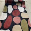 批发入户地毯地垫定制卧室床边毯PVC厨房垫吸水防滑地毯一件代发