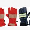 消防新式手套,消防员灭火防护手套,02消防手套
