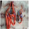 嘉泰双背双保安全带 防坠落保护安全带 安全绳 厂家
