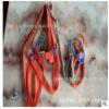 高空作业安全带 电工施工安全带 双背双保险安全带价格