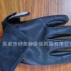 批发电焊防护劳保手套 短款加厚非一次性羊皮手套 防烫电焊手套