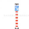 立柱灯LT-LZ01太阳能爆闪灯道路施工爆闪灯交通警示灯