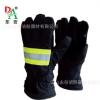 直销东安消防认证 手套 灭火防护手套 2-C防火阻燃手套 芳纶面料
