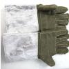 耐高温手套1000度 耐磨隔热劳保手套工业手套防护手套 劳保用品