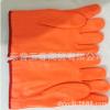 直销防滑耐油耐酸碱乳胶手套加厚橡胶工业劳保手套劳保防护用品