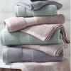 艾米浴巾 纯棉毛巾 成人浴巾 儿童澡巾 吸水柔软 一件代发 可定制