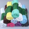 【亮洁】超细纤维毛巾 抹布 百洁布 厨房抹布 办公抹布 易清洗