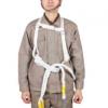 批发【建设】J2XY-B悬挂防坠落 建筑工地 高空作业 双背安全带