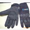 供应工具手套,机械手套,防撞击防耐磨