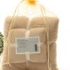 高密糖果色珊瑚绒套巾吸水柔软毛巾浴巾家居日用公司礼品批发