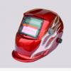 现货供应 电焊面罩 太阳自动变色光面罩 头戴式劳保多种焊接防脸