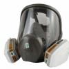 正品3M6800防毒面具七件套防酸碱防毒组合套装全面罩