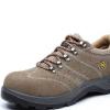 现货 透气休闲劳保鞋 防砸 防刺穿安全鞋 耐酸碱耐油 防滑 工作鞋