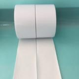 医用透气无纺布胶带 医用无纺布双面胶带 条纹胶无纺布胶带