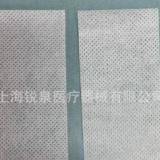 医用水刺无纺布 透气无纺布胶带 艾灸无纺布双面胶 水刺无纺布