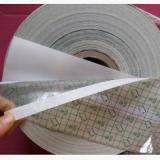 PU防水透明12厘米宽医用胶带 透皮用膜 防水性粘性好 膏药贴膜