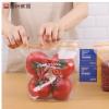 厂家直销抽取式食物密封袋 双筋密封冷冻袋 环保果蔬食品保鲜袋