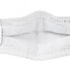 朝美活性炭加厚纱布口罩 工业防尘KN90成人口鼻罩防雾霾透气水洗