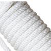 涤纶全编编织绳 高空作业安全绳 外墙清洗吊绳 尼龙大绳救援绳
