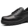 加工定做 防砸防刺劳保鞋 安全鞋 厂家直销 透气防臭工作鞋 轻便