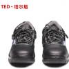 厂家直销 现货 防砸防刺穿 防滑 耐磨 耐油耐酸碱聚氨酯底劳保鞋