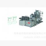 邦恩BN-A10防尘口罩制造机 弹性布作原料 自动张力控制系统