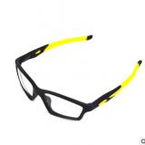 8031运动近视眼镜架平光近视框超轻TR90近视镜框