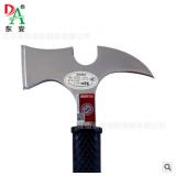 直销东安 消防认证腰斧 破拆工具 便携式破拆安全斧 RYF285腰斧