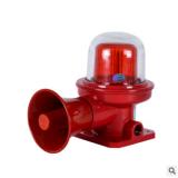 防爆声光报警器 ST-BBJ-02 BDJ-02 矿用/加油站等防爆警报器
