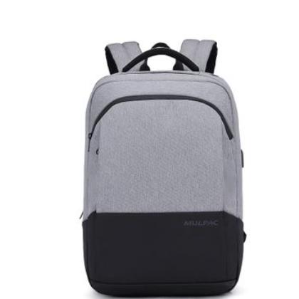 2020新款商务背包白领商务人士电脑背包USB充电背包