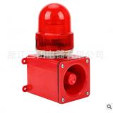 工业声光报警器 STSG-05 电子蜂鸣器 TBJ-100 150语音声光报警器