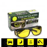 司机开车防强光偏光夜视镜近视套镜驾驶防风镜护目运动夜视眼镜