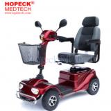 美利驰豪华S141中型单人座椅四轮电动车