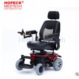 美利驰豪华大型电动轮椅P314
