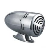 LK-SV不锈钢电动警报器 工业车间站台仓库码头矿山子弹头报警器