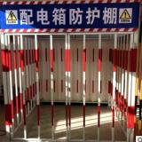 工具化配电箱防护棚现货塔吊基础围栏工具化组装式钢筋加工棚可定