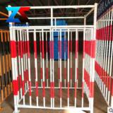 定型化配电箱防护棚组装式工地棚一二三级配电柜隔离棚建筑围栏