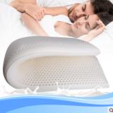 天然乳胶枕头双人枕头夫妻枕情侣枕枕正品包邮