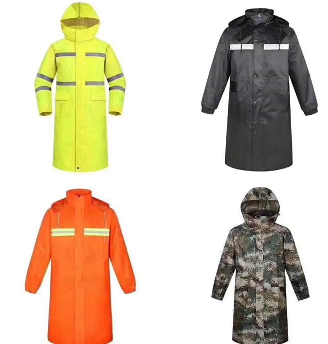 反光雨衣3