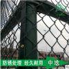 体育场围栏篮球场围网足球场隔离勾花网护栏网组合式围栏双边防护