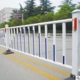 锌钢公路京式护栏道路隔离护栏交通隔离防护栏公路护栏网防撞