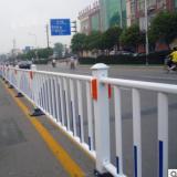 厂家直销运城锌钢护栏 市政道路护栏 静电喷涂交通护栏 免费拿样
