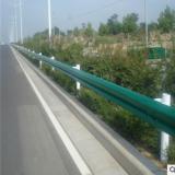 高速护栏 厂家直销静电喷涂防撞护栏板 热镀锌组装式护栏可定制