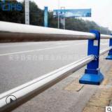 挡车隔离交通围栏 不锈钢防护栏 城市乡村道路交通设施