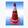 反光锥形事故标志柱橡胶路障设施道路安全隔离警示锥警示路障圆锥