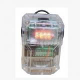 消防员呼救器 RHJ60A带方位灯声光型消防呼救器 防爆防水报警器