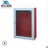 厂家 室内消火栓箱 不锈钢消防箱子15S202单栓消防箱组合式消防柜