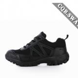源头工厂一件代发减震防臭休闲低帮户外战术跑步鞋登山训练战术靴
